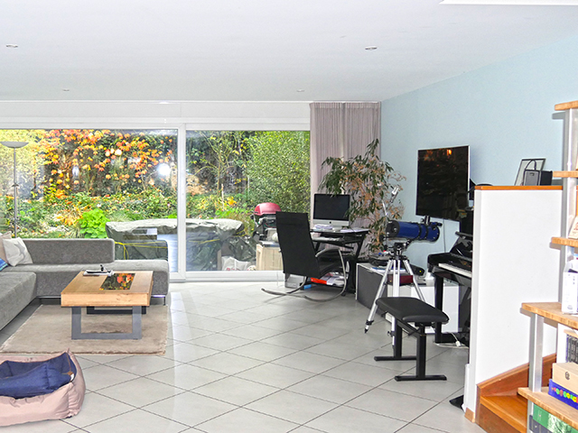 Colombier - Duplex 5.5 Rooms - Sell buy TissoT real estate