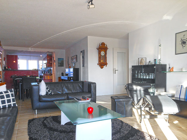 Fribourg - Appartement 5.5 Rooms - Sell buy TissoT real estate