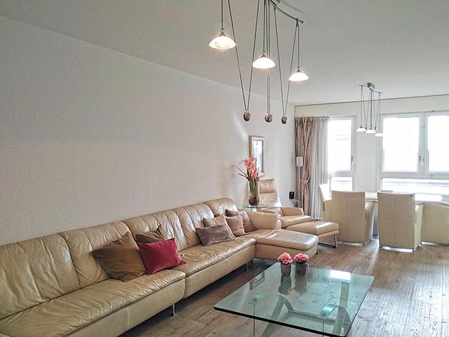 Genève - Appartement 5.0 Zimmer - Verkauf Kauf TissoT Immobilien
