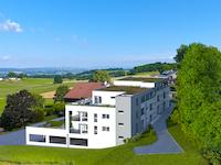Bien immobilier - Remaufens - Attique 4.5 pièces