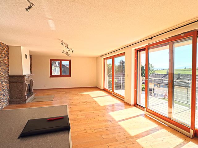 Sottens - Appartement 5.5 Locali - Vendita acquistare TissoT Immobiliare