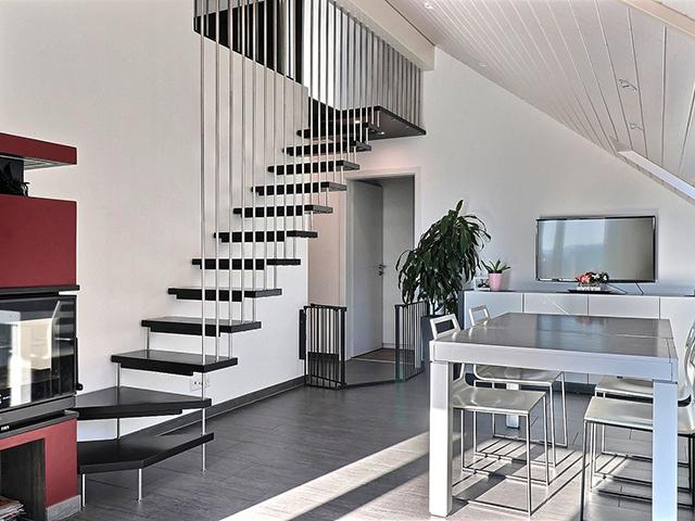 Eclagnens - Appartement 4.5 Locali - Vendita acquistare TissoT Immobiliare