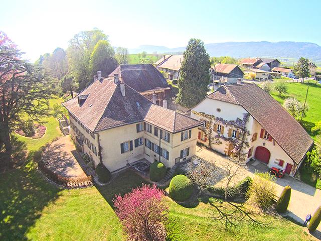 Grandson - Domaine 17 Locali - Vendita acquistare TissoT Immobiliare