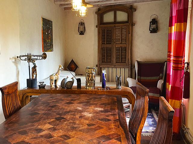 Grandson - Villa mitoyenne 4.5 Locali - Vendita acquistare TissoT Immobiliare