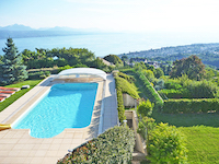 Belmont-sur-Lausanne  - Nice 11 Rooms - Sale Real Estate