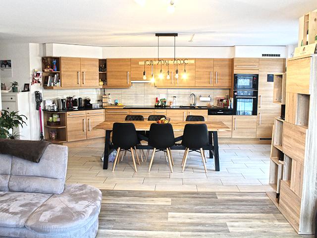 Lussery-Villars - Splendide Appartement 4.5 pièces - Vente immobilière