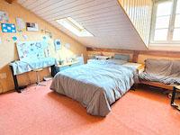 Cossonay-Ville 1304 VD - Maison 4.5 pièces - TissoT Immobilier