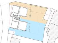 Chevilly - Villa jumelle 5.5 pièces