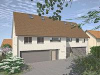 Agence immobilière Chevilly - TissoT Immobilier : Villa jumelle 5.5 pièces