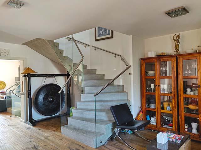 Luins - Villa mitoyenne 4.5 Locali - Vendita acquistare TissoT Immobiliar