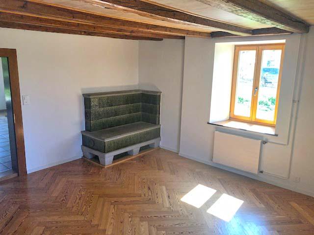 Daillens - Maison villageoise 5.0 Locali - Vendita acquistare TissoT Immobiliare