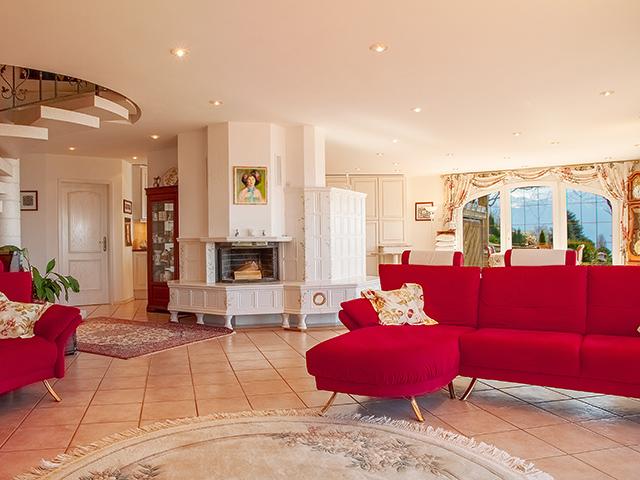 Grandvaux - Splendide Villa individuelle 11.0 pièces - Vente immobilière