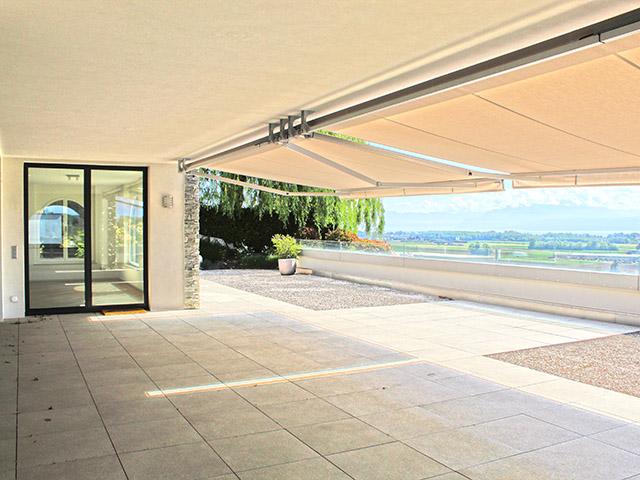 Luins - Splendide Appartement 3.5 pièces - Vente immobilière