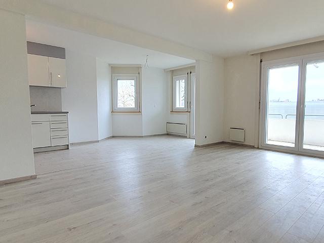 Romont FR - Splendide Appartement 3.5 pièces - Vente immobilière