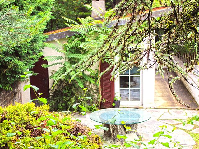 Ecublens VD - Splendide Villa 7.5 pièces - Vente immobilière