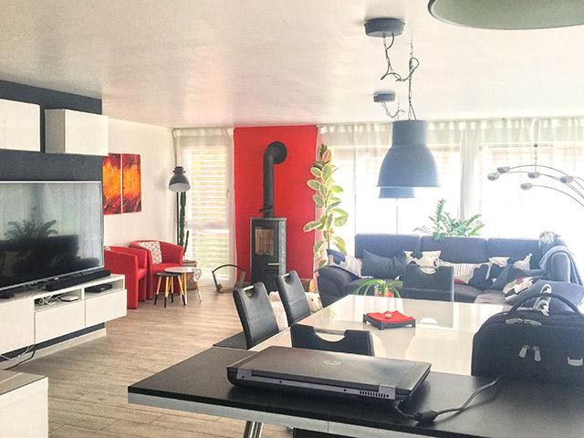 Bulle - Splendide Villa 5.5 pièces - Vente immobilière