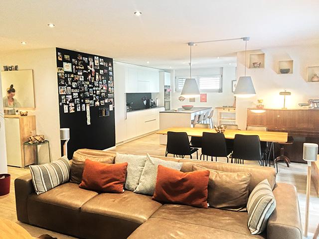 La Tour-de-Trême - Splendide Appartement 4.5 pièces - Vente immobilière