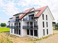 Corcelles-près-Payerne -             Appartamento 4.5 locali