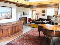 Bavois - Splendide Maison 11.0 pièces - Vente immobilière