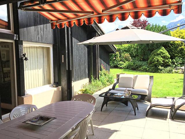 Charmey (Gruyère) - Splendide Villa 5.5 pièces - Vente immobilière