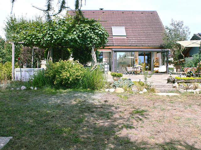 Vich - Splendide Villa 5.5 pièces - Vente immobilière