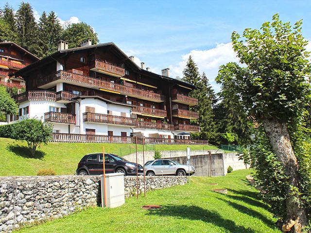 Arveyes - Splendide Appartement 3.5 pièces - Vente immobilière