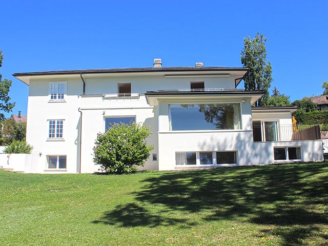 Blonay - Splendide Villa 12.0 pièces - Vente immobilière