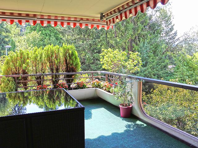 Brent - Splendide Appartement 6.5 pièces - Vente immobilière