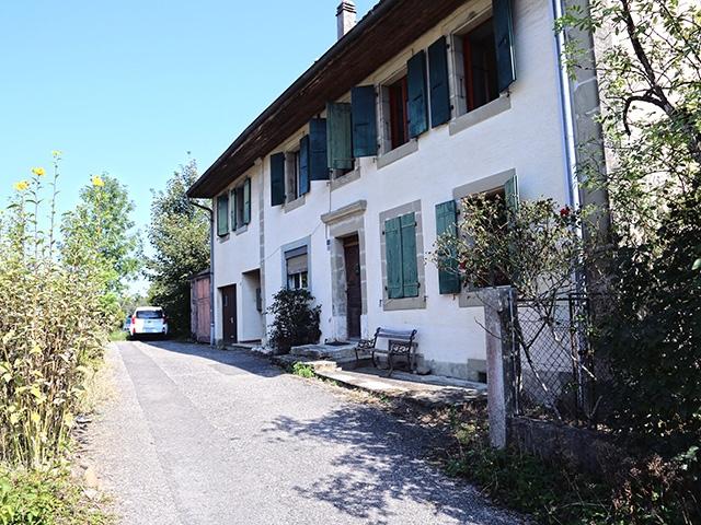 Boussens - Splendide Maison villageoise 10 pièces - Vente immobilière