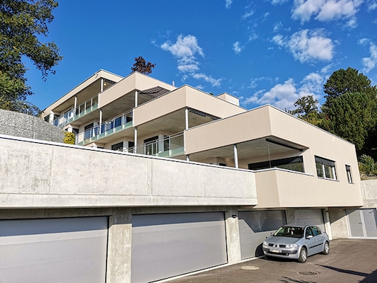 MARLY - RESIDENCE DE PFAFFENWIL TissoT Real estate
