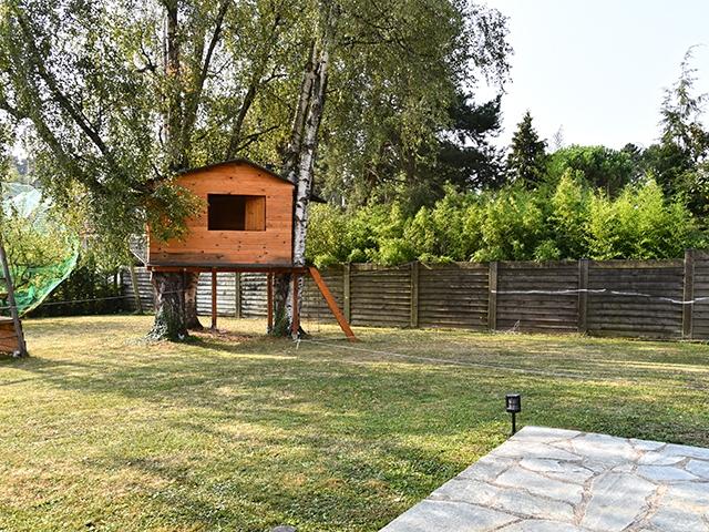 Mies  - Splendide Villa 6.5 pièces - Vente immobilière