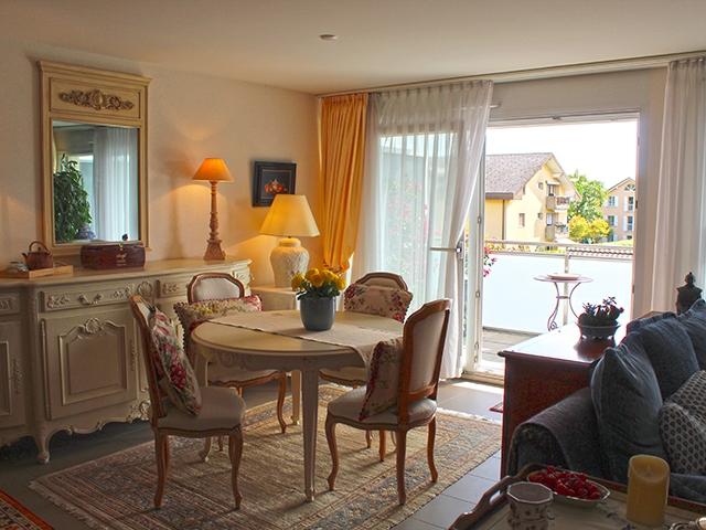 Saint-Prex - Splendide Appartement 3.5 pièces - Vente immobilière