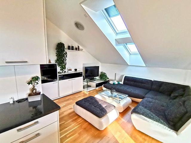 Vaulruz - Splendide Appartement 4.5 pièces - Vente immobilière