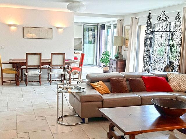 Sévery - Splendide Appartement 4.5 pièces - Vente immobilière