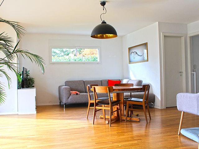 Pully - Splendide Appartement 3.5 pièces - Vente immobilière