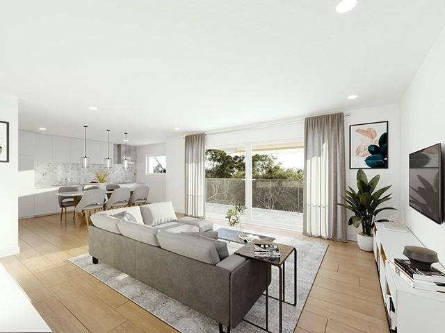 Attalens - Splendide Appartement 5.5 pièces - Vente immobilière