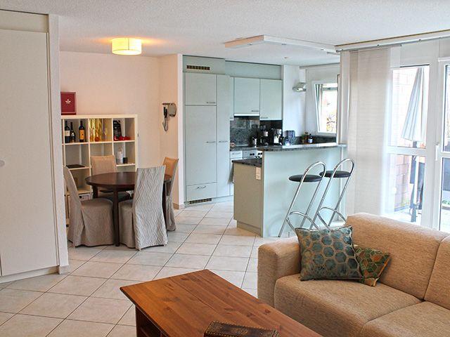 Gland  - Splendide Appartement 3.5 pièces - Vente immobilière