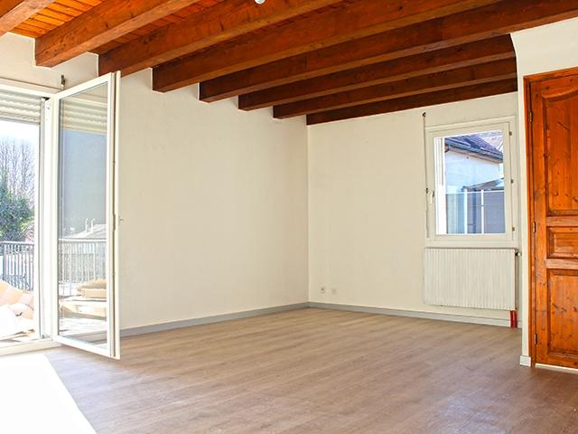Ste-Croix - Splendide Villa 4.5 pièces - Vente immobilière