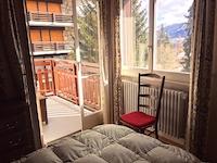 Bien immobilier - Crans-Montana - Appartement 7.0 pièces