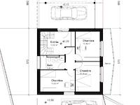 Les Neyres TissoT Immobilier : Villa jumelle 5.5 pièces
