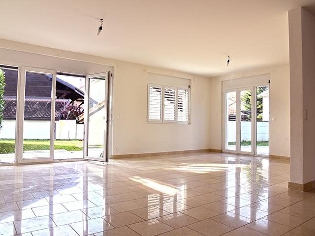 Chavannes-des-Bois - Splendide Villa mitoyenne 6.0 pièces - Vente immobilière