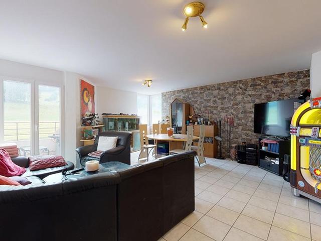 Le Mouret - Splendide Appartement 4.5 pièces - Vente immobilière