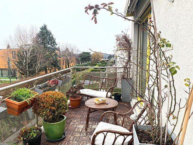 Bernex - Splendide Appartement 5.0 pièces - Vente immobilière