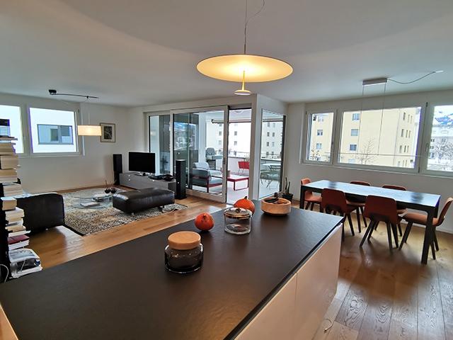Bulle - Splendide Appartement 5.5 pièces - Vente immobilière