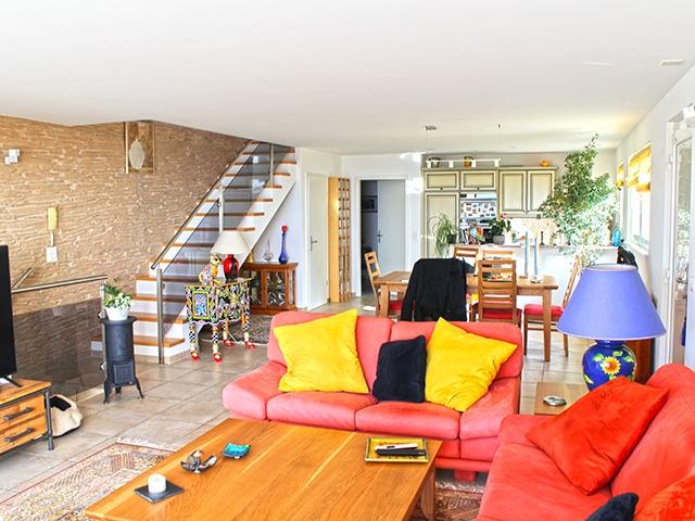 Aran - Splendide Villa jumelle 5.5 pièces - Vente immobilière