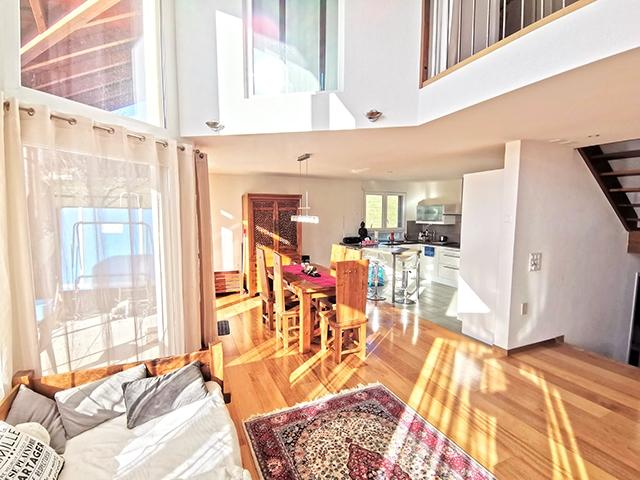 Marsens - Splendide Villa 7.5 pièces - Vente immobilière