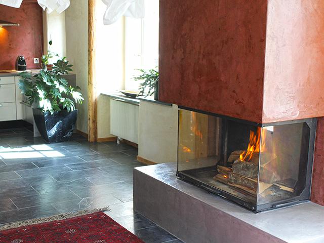 Chavannes-le-Veyron - Splendide Maison villageoise 10 pièces - Vente immobilière