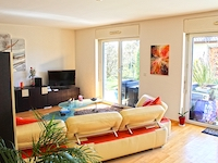Morges - Nice 3.5 Rooms - Sale Real Estate