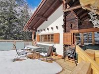 Gryon - Nice 7.0 Rooms - Sale Real Estate