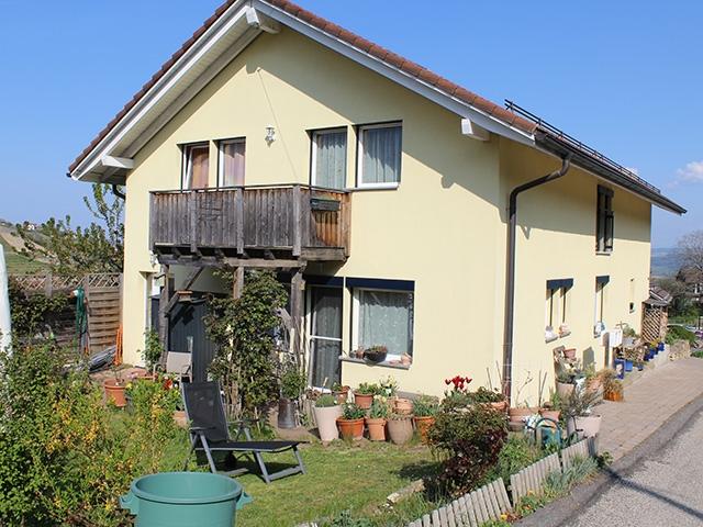 Valeyres-sous-Rances - Splendide Villa 10.0 pièces - Vente immobilière